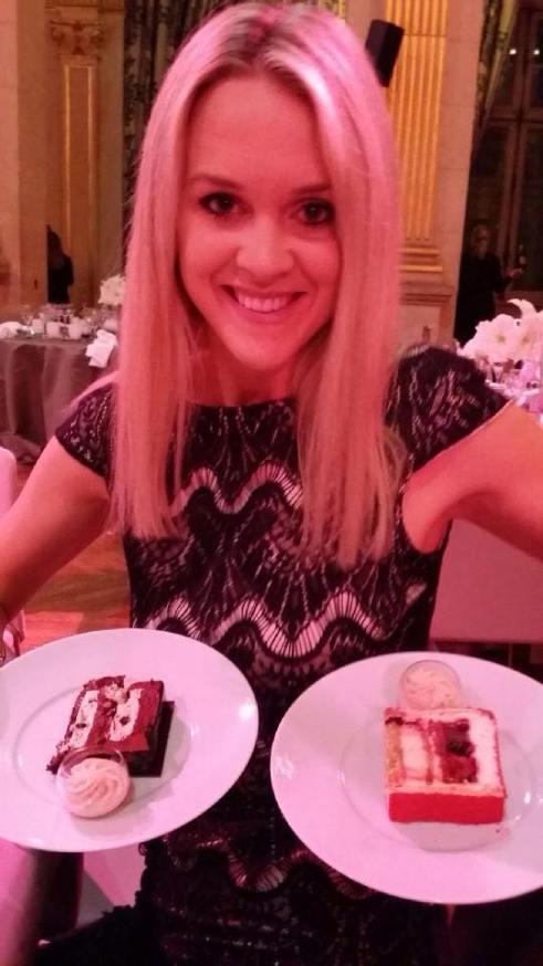 Cake, cake give me all the cake